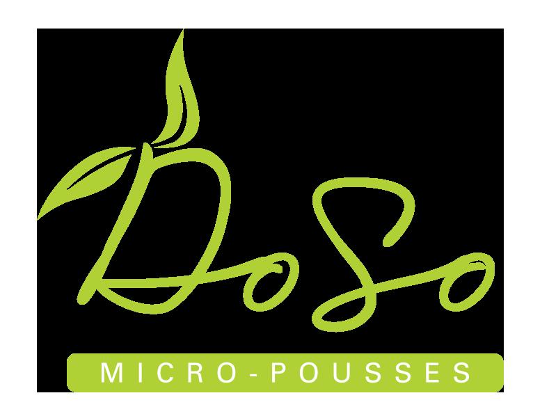MICRO-POUSSES DOSO